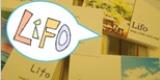 Lifo - 第一話 「りふぉがたり ~Lifoな人が語る」